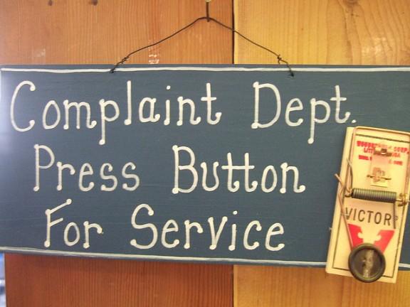 complaints (1)